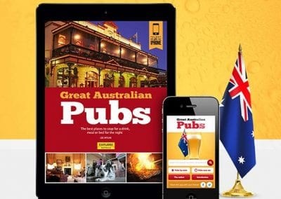 Great Aussie Pubs
