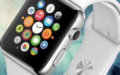 Apple Watch Goldrush?