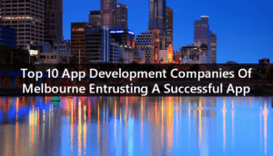 DreamWalk makes top 3 app development company in Melbourne