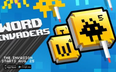 Word Invaders: First Look