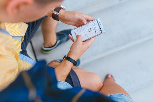 DreamWalk - iphone app development melbourne