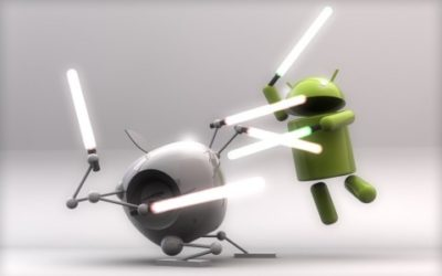 iOS vs Android – Four myths debunked