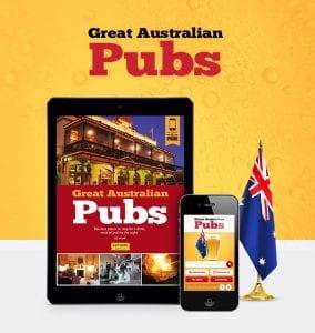 Great Australian Pubs App