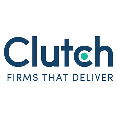 App Developer - Clutch Report Logo
