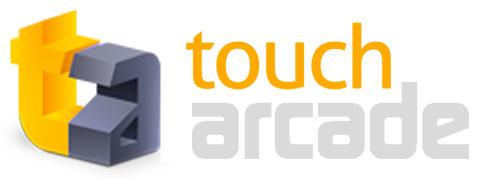 Touch Arcade Logo