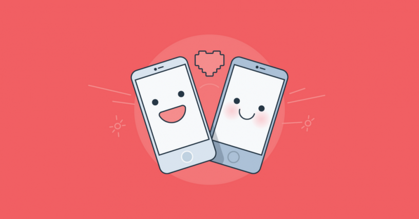 dating app development - DreamWalk