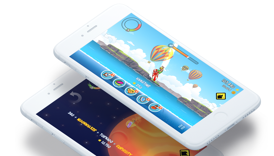 App developers Australia - Surfy