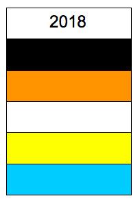 app colour palette