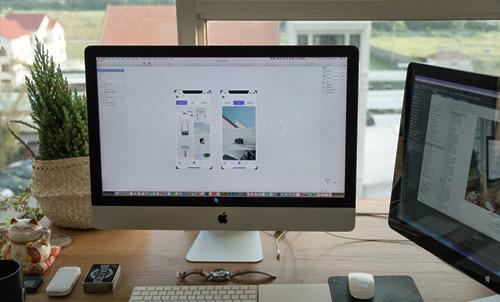 App design and iphone app development melbourne