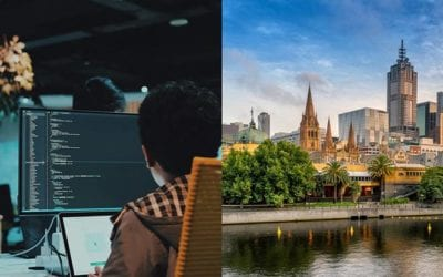 How to choose an app developer in Melbourne