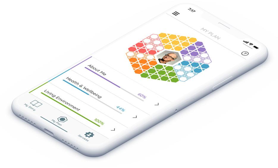easy weddings app developer DreamWalk in Melbourne