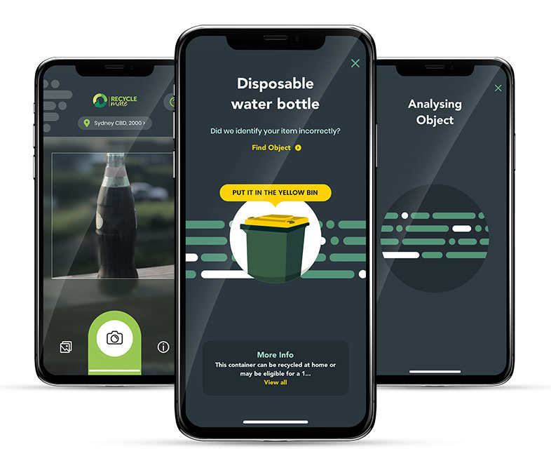 recycle-mate-app-development-by-dreamwalk-australia