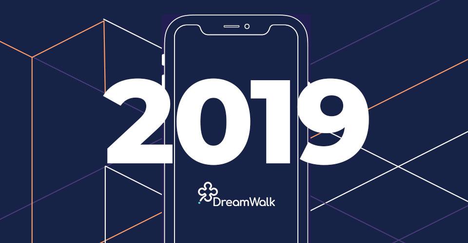 2019 in Review: DreamWalk App Developers Australia