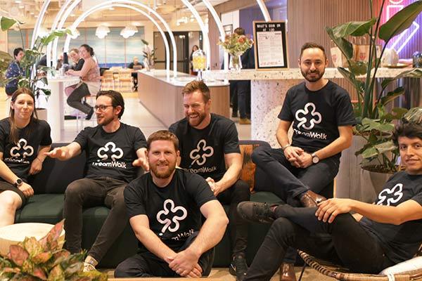 App Developers Melbourne - DreamWalk Team