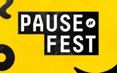 App Development Trends 2020: Joseph Russell's Pause Fest Keynote