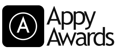 Appy Awards App Design Winner Logo