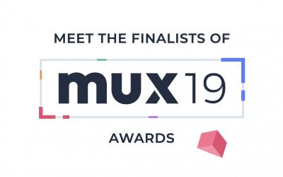 DreamWalk 2019 MUX Awards Finalist – Mobile App Design