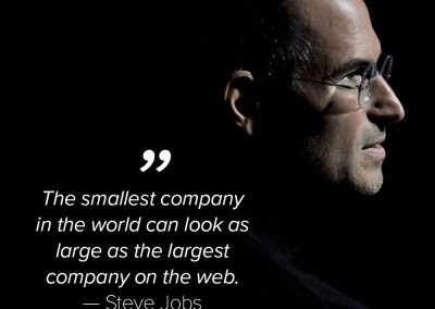 Steve-Jobs-the-smallest-company-quote