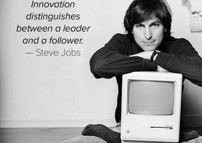 Steve-jobs-innovation-distinguishes-quote