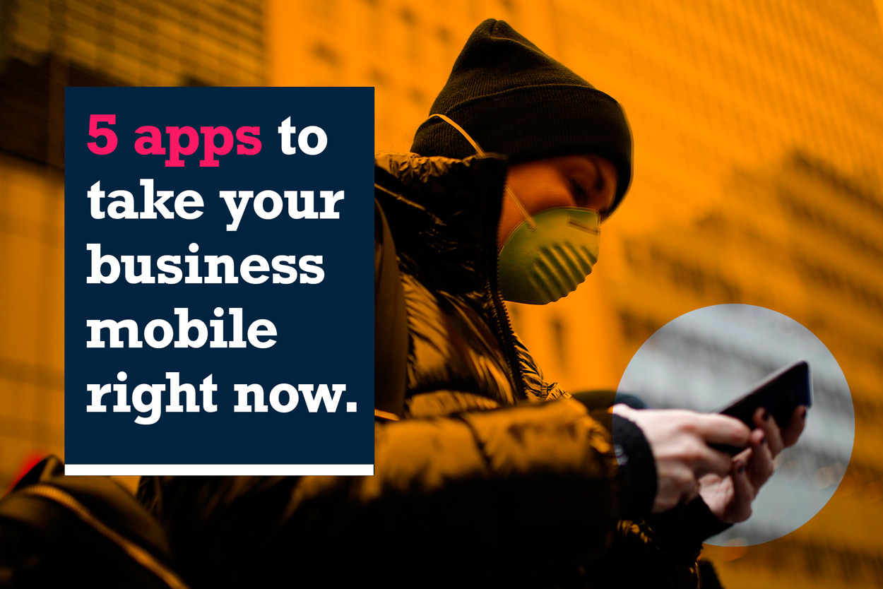 5-apps-for-business