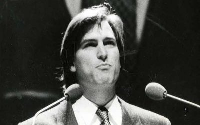 Steve Jobs Quotes: The Genius of Steve Jobs in Words and Images