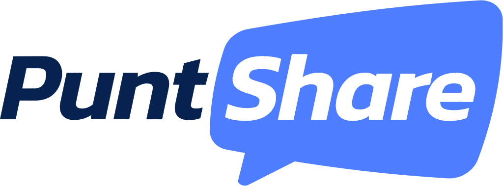 PuntShare App Logo