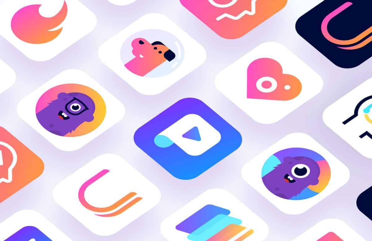 App Icon Design Melbourne