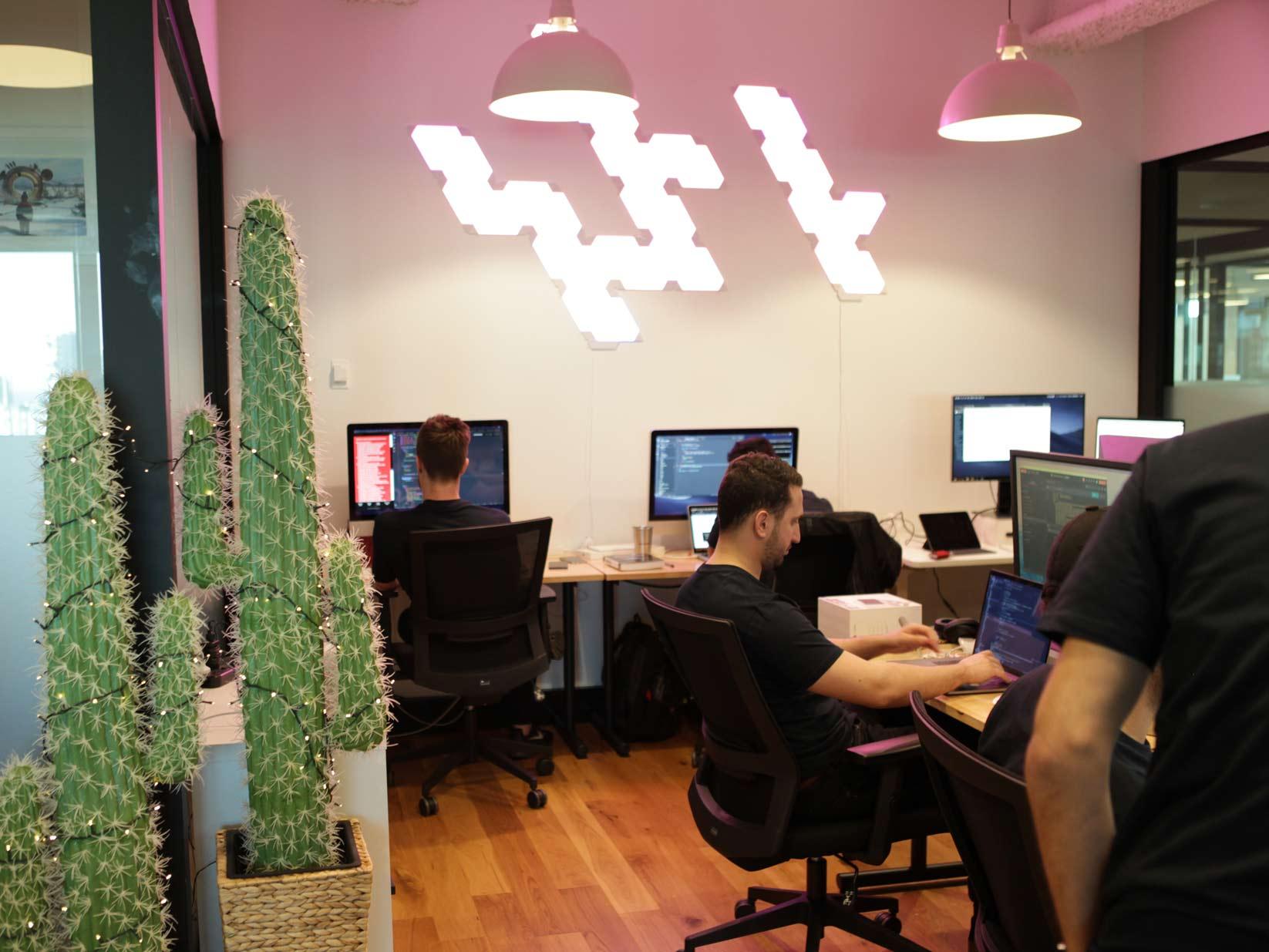 Web app development service Melbourne - DreamWalk