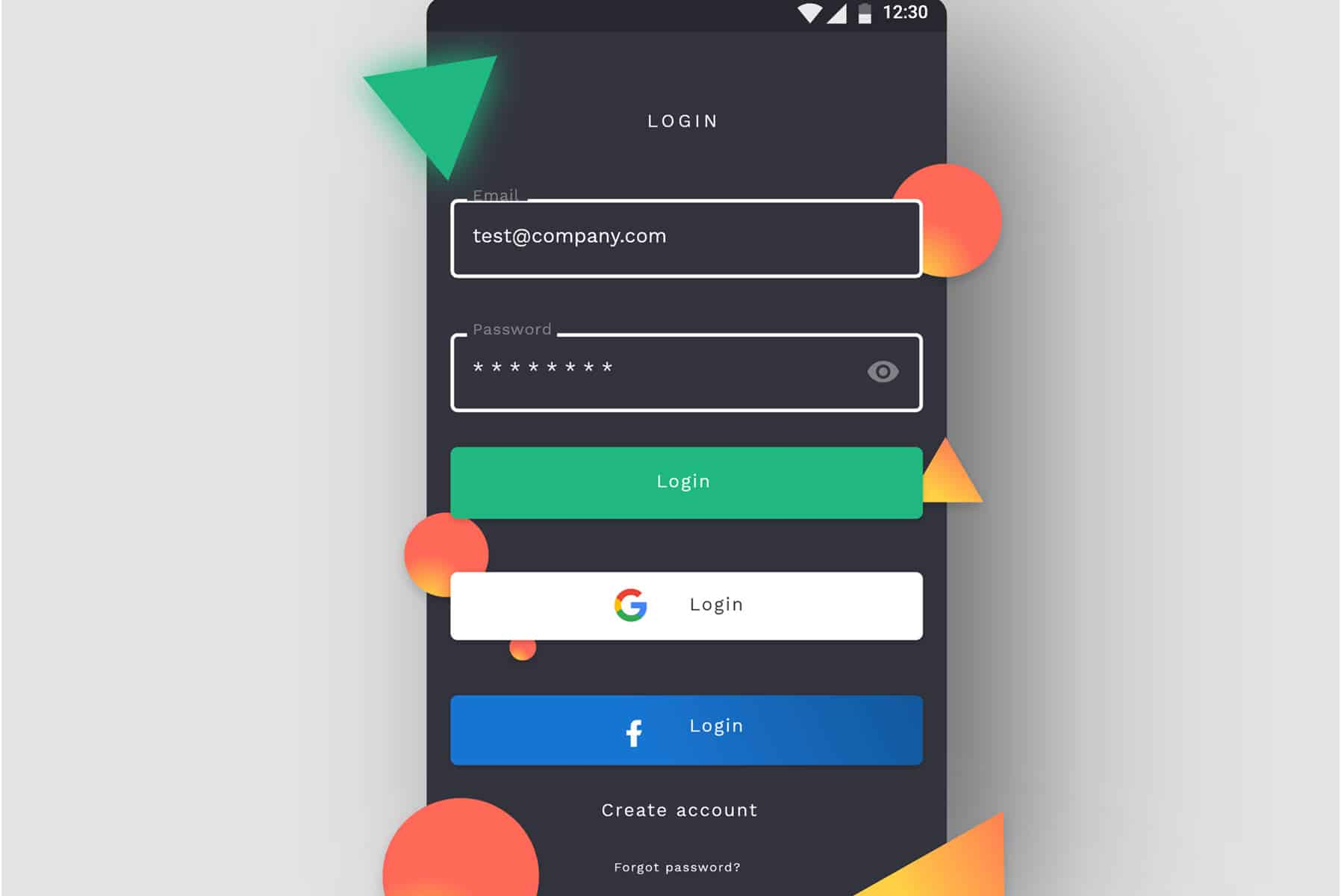 app-login-design-instagram