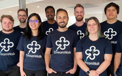 DreamWalk 2020 Wrap Up