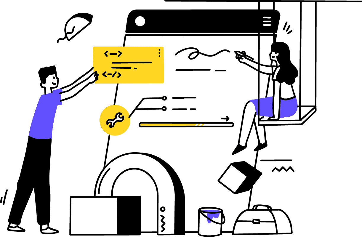 building an app mvp